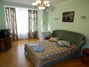 «Просторный люкс» + балкон